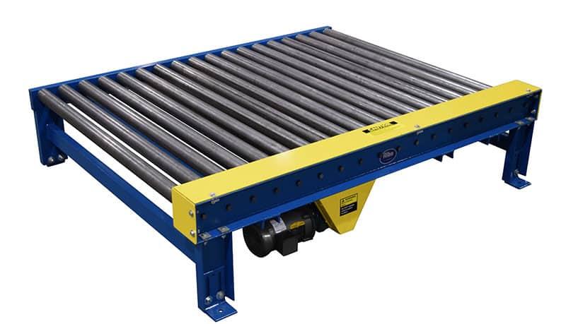 Conveyor Systems | Material Handling | Atlantic Installation