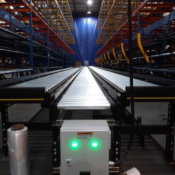 Interroll Conveyor MCP